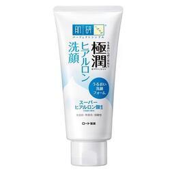 【黃金蘋果】【肌研】肌研極潤保濕洗面乳100g 效期2024.01