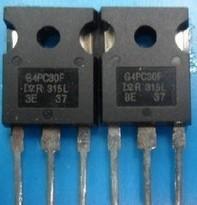 [二手拆機][含稅]原裝拆機件 IRG4PC30F G4PC30F   品質保證