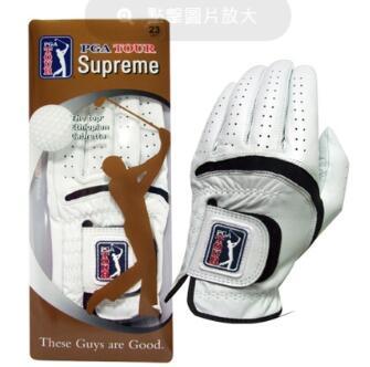 PGA男小羊皮高爾夫手套PGL1011-23號3支,24號9支。都左手的3支1100.一次買12支