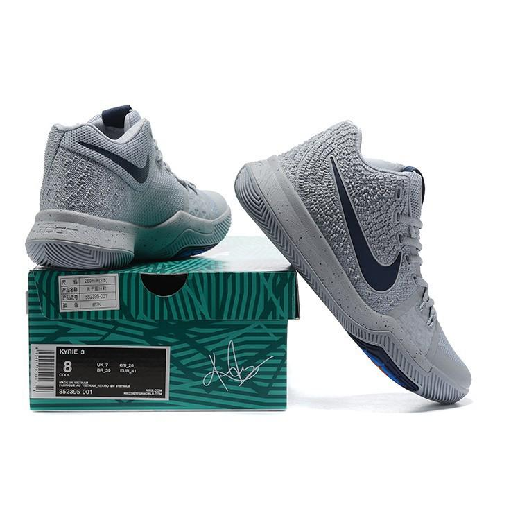 NIKE kyrie Irving 3 EP 耐吉 歐文3代 籃球鞋 男鞋 厄文3 男子籃球鞋  運動鞋