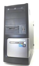 華碩ASUS X58主機 I7-920 含電源 光碟機 主機板 WIN7序號