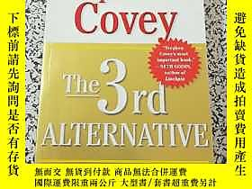古文物The罕見3rd Alternative: Solving Life's Most Difficult Probl