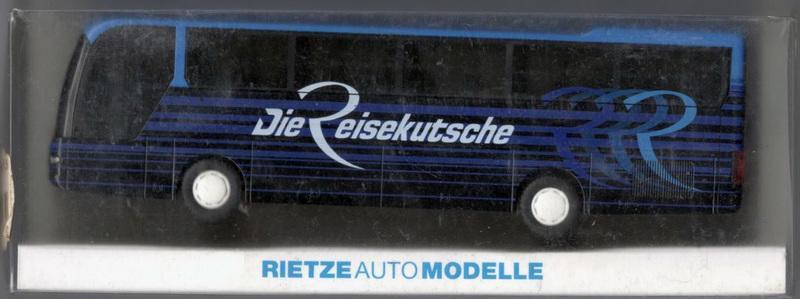 """1:87 Rietze 63413 """"neoplan Euroliner The Stagecoach"""""""
