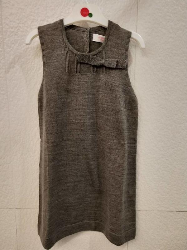 全新安妮公主針織氣質款洋裝(賣場還有gap.麗嬰房.elle..)