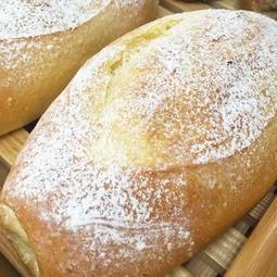 【芝心軟歐】白軟歐麵包【天然酵母】當日烘焙麵包