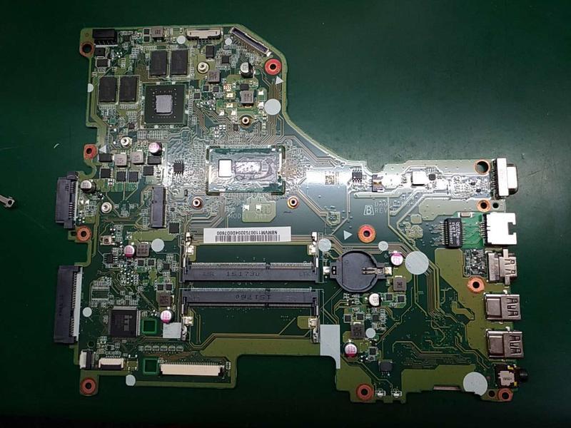 Acer Aspire  E5-573G  維修