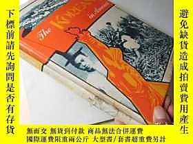 古文物The罕見Koreans In America【16開精裝 英文原版 】 【韓國人在美國】露天16472 Lern
