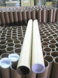 工廠直營包裝筒,紙捲,壁貼筒.圓筒.紙筒.海報筒,紙桶,紙芯,紙膠帶內徑6.3公分厚2mm長75公分一支31圓