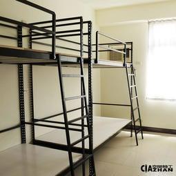 免螺絲角鋼床架設計【床架訂製專區】雙人床架 單人床架 架高床架 單層雙層床架 上下舖【空間特工】