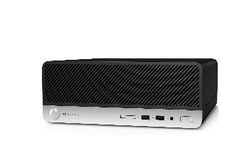 網樂購HP400G5SFF/i3-8100/4GB/1TB/DVDRW/W10P/180W/333/5CP09PA