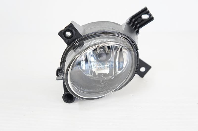 ~~ADT.車材.車材~~A3 05 06 07 08 09 10 11 12 13 玻璃霧燈單顆價 限用台製S3保桿