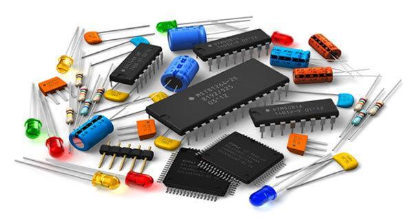 電子零件採購批發