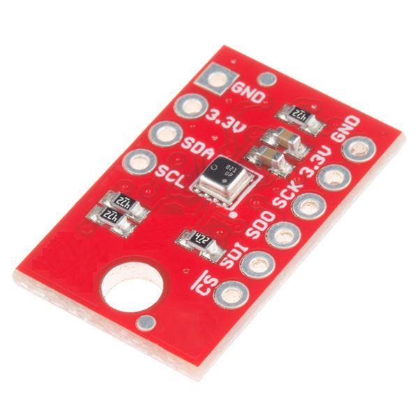 [阿匠科技] 溫溼壓感測器 BME280