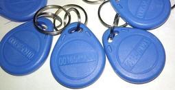門禁專用管理卡 EM ID 磁扣