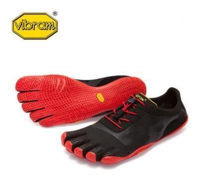 五指鞋室內健身鞋男運動鞋赤足跑步鞋KSO EVO