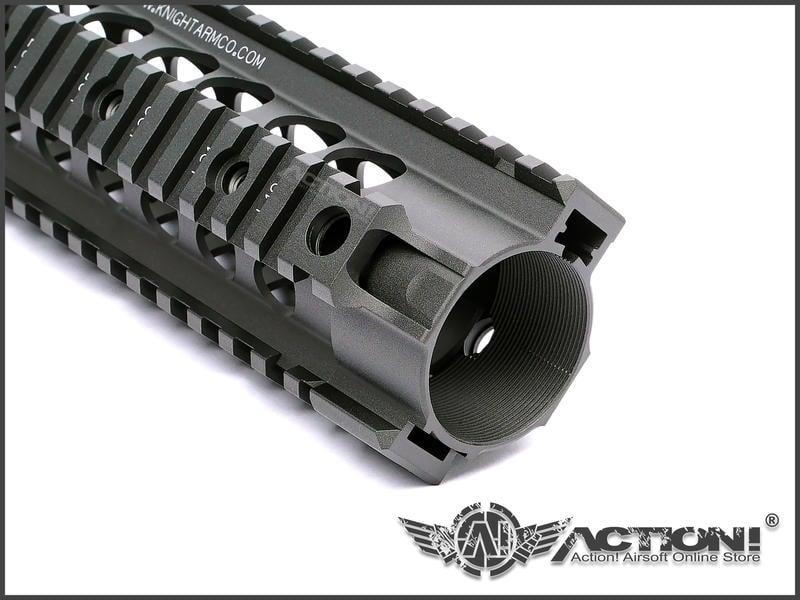 "【ACTION!】VFC - SR15 E2 URX II 10.75"" 浮動式 戰術軌道系統/戰術魚骨《現貨》"