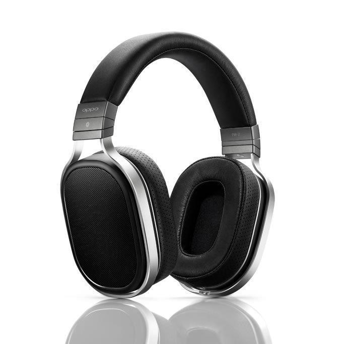「楊仕音響耳機」 展示出清 OPPO PM-2 平面振膜單元 開放 折疊式 耳罩式耳機 台灣公司貨