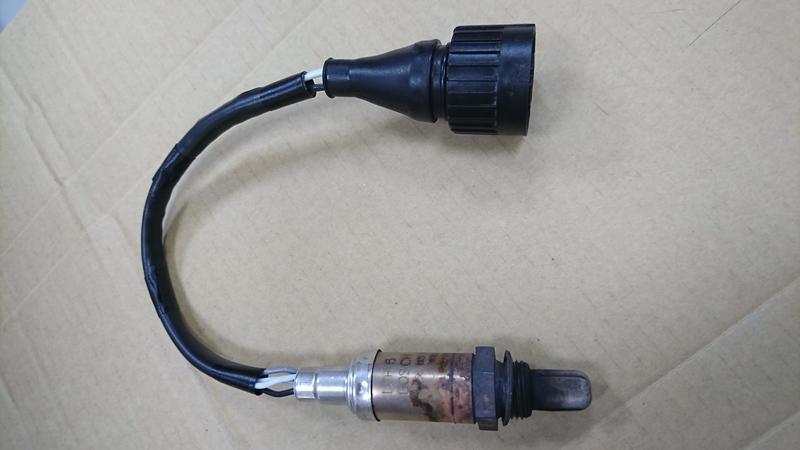 BMW E36 318ti M42 德國原廠含氧感知器 二手良品(有測試值)