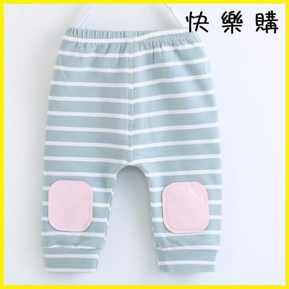 打底褲 嬰兒褲子寶寶秋裝哈倫褲打底PP褲