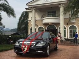 全省服務300最優評 幸福禮車給你最優質的服務保證 三台 六台 租結婚禮車出租 新娘禮車出租