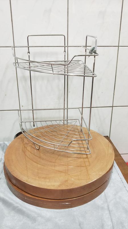 置物架  不鏽鋼置物架 廚房置物架 浴室置物架