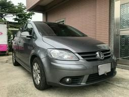 2006年 福斯 Golf Plus 1.9 TDI