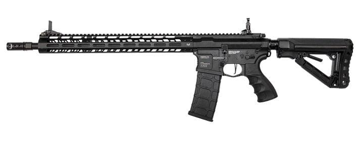 華山玩具 G&G 怪怪 TR16 MBR 556WH 五發點放 電子板機 電槍