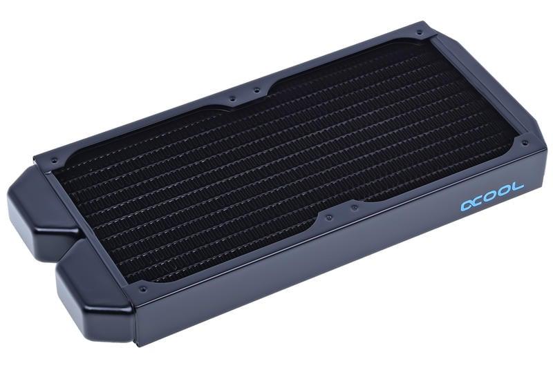 【肯瑞PC特裝】Alphacool NexXxoS ST30 240mm 水冷排 全銅