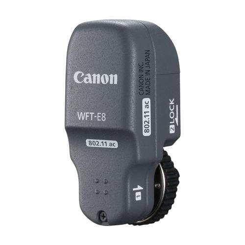 彩色鳥(租 相機 鏡頭 攝影機)租 CANON WFT-E8D WIFI 無線 檔案傳輸器 1DX II 1DX2