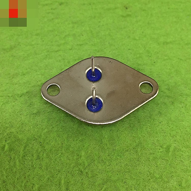 金封 2N3055 電晶體NPN TO-3封裝 [361581]W313-20200210