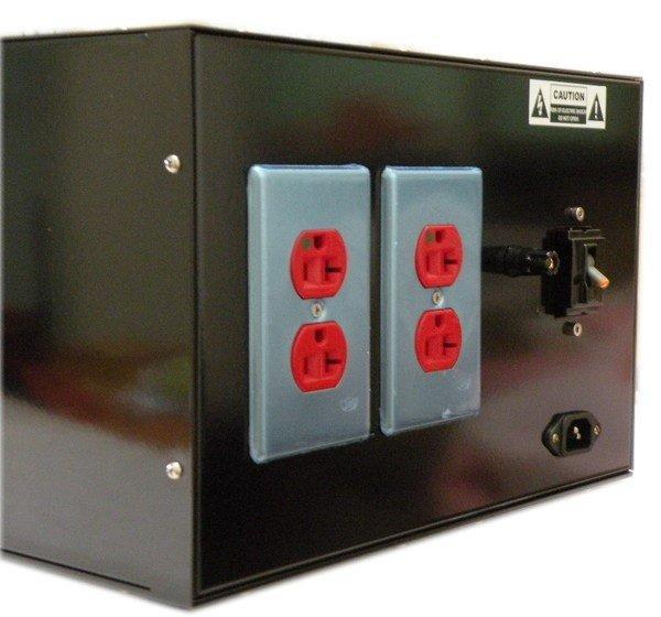 平衡式電源供應器 - 3.3KVA