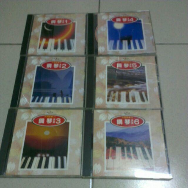 🎹鋼琴演奏CD系列🔊