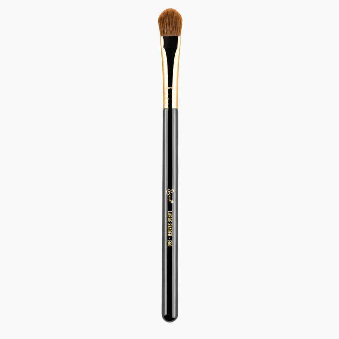 Sigma E60 LARGE SHADER BRUSH(金環)【愛來客】美國官方授權經銷商 大號眼影刷 化妝刷 底妝刷