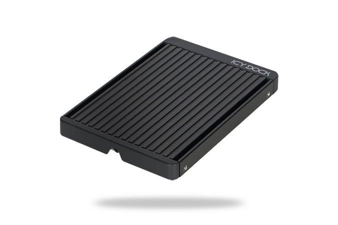 MB705M2P-B M.2 PCIe NVMe SSD 轉 2.5吋 U.2 PCIe SSD 轉接盒