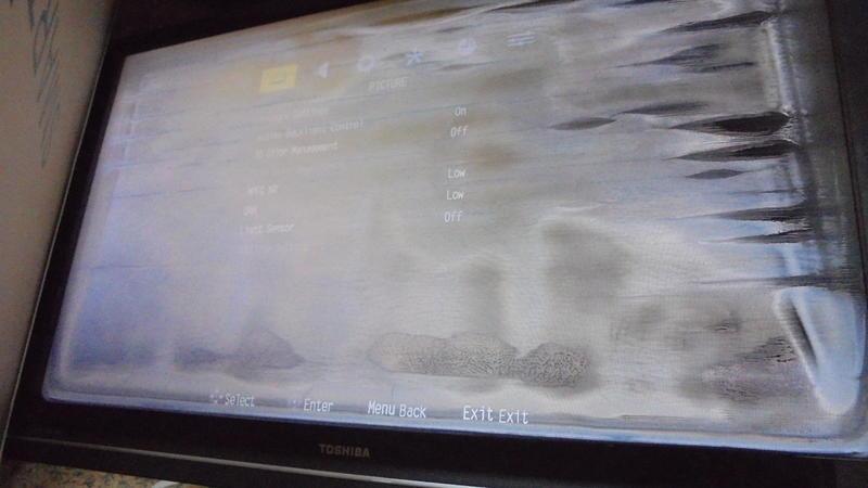 Y TOSHIBA 46RV600G電源板FSP300-4F01