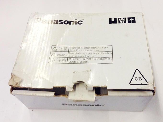 QQ鳥~ Panasonic MGSDB2