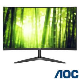 【酷3C】全新 AOC 24吋 C24B1H 螢幕 薄邊框 曲面 低藍光 不閃屏 液晶螢幕 電腦螢幕 顯示器