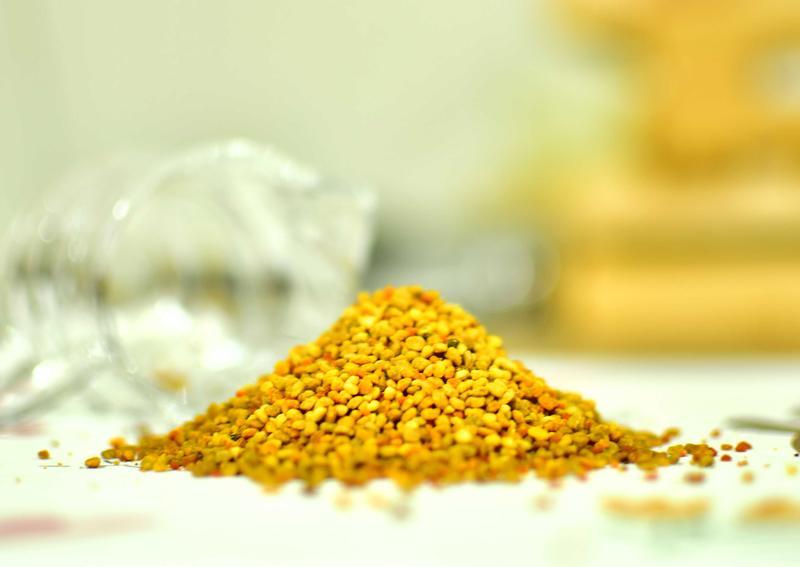 笠耕 蜂花粉小量包