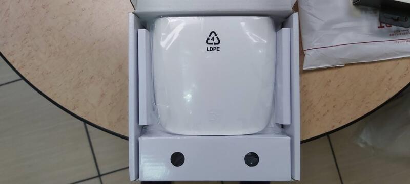 【全新缺遙控器】Bandott 盒子 (不含遙控器、不含方案)
