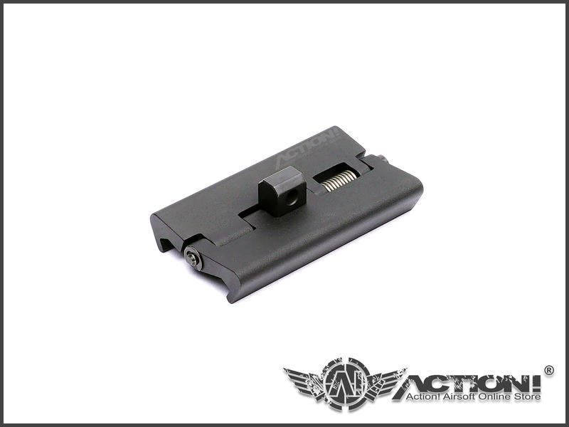 【Action!】現貨)VFC/Umarex - G28款式 腳架轉接座 (黑色)