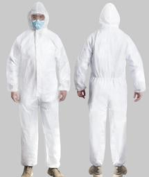 PE淋膜防護衣/隔離衣/防塵衣/(非醫療)限量特價