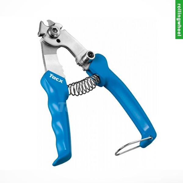 出清特價 Tacx 免運 線組裁切器 剪線器 裁切器 纜線裁切 外管裁切器 剪線夾 剪線工具 煞車線 變速線 自行車 鉗
