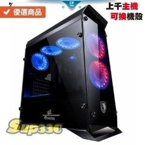 AMD Ryzen TR2 2920X 12核 微星 MEG X399 Creation 9A1 電競主機 繪圖 筆電