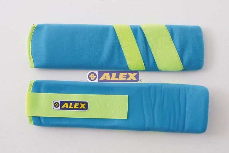 alex  C-1701 c-1702NEW型強力加重器(對)