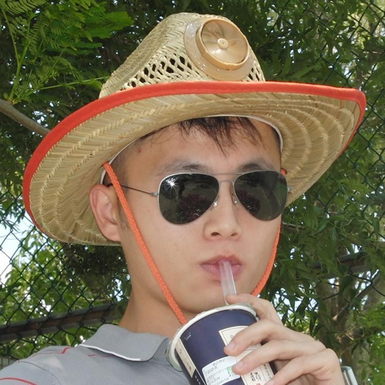 👍【3dMore®】最新Breeze版 專利太陽能牛仔帽太陽能草帽太陽能風扇帽太陽能帽太陽能遮陽帽太陽能涼風帽
