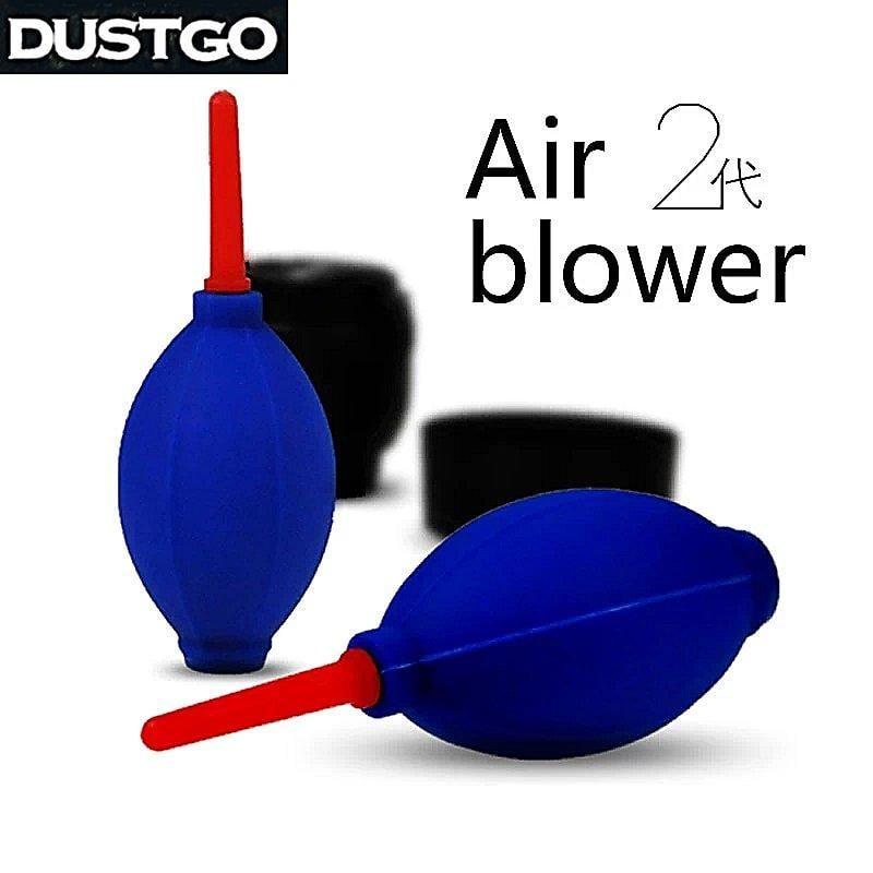獵戶店@Dustgo環保無毒無味矽膠氣吹球(2代,吹氣管可彎曲不傷鏡頭相機身,好壓)強風氣吹球強風吹氣球清潔球類火箭筒吹球清潔鏡頭氣