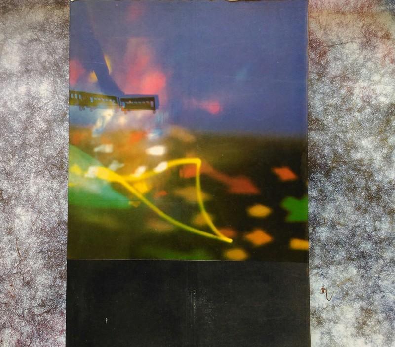 絕版書--銀河鐵道之夜 星光出版社民國75年初版(1986年版)