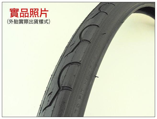 ★飛輪單車★ KENDA 建大外胎K193 26*1.5 耐磨+速度 登山車光頭胎(一輪份)[05109972]
