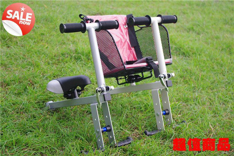 100%台灣製 自行車兒童座椅 安全座椅 瑞峰快拆親子座椅 基本款 腳踏車載小孩/親子腳踏車