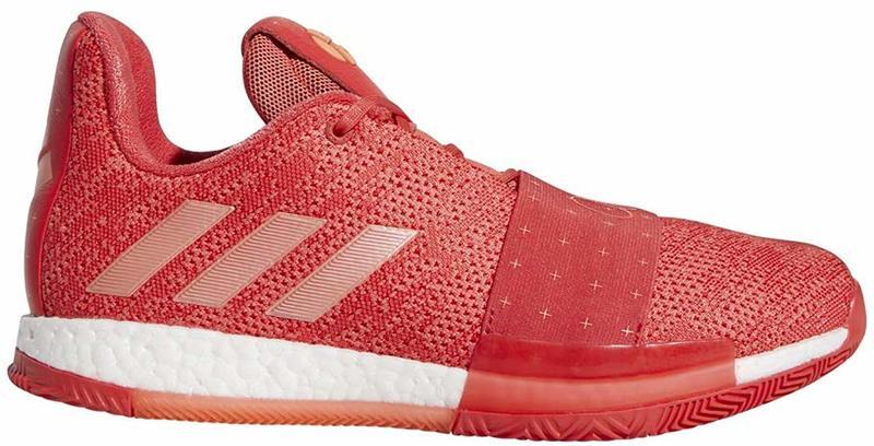 全新正品Adidas harden vol 3 us89101112 jordankdcurryleb